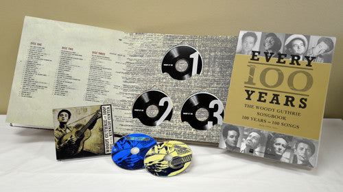 Woody's 100th Birthday ~ Gift Set