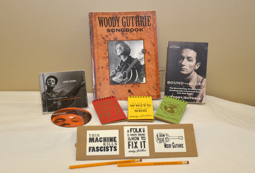 Essential Woody ~ Gift Set