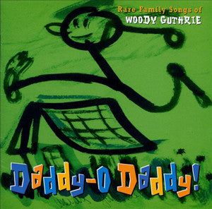 Daddy O Daddy (CD) - Various Artists