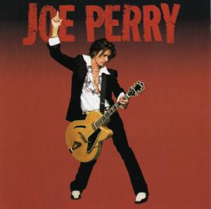 "Joe Perry / Includes: ""Vigilante Man"""