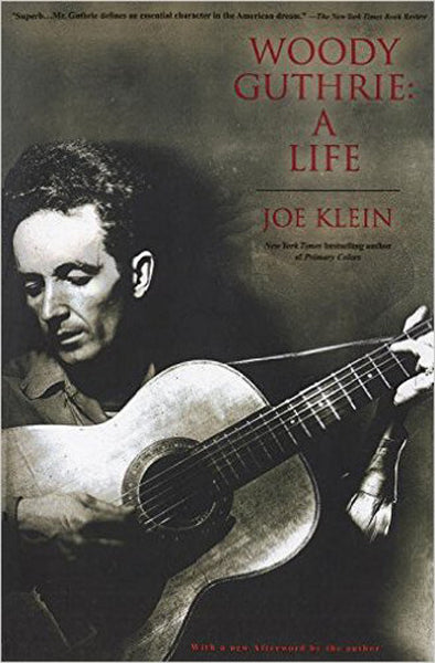 Woody Guthrie: A Life, 1980