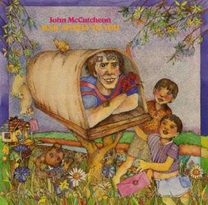"Mail Myself To You ~ John McCutcheon / Includes: ""Mail Myself To You"""