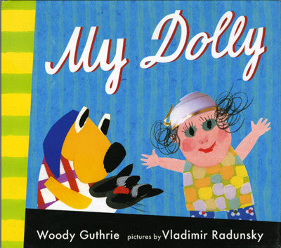 My Dolly (Book)