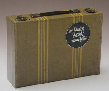 My Dusty Road 4-CD Suitcase Edition Box Set - GRAMMY Award Nominee!