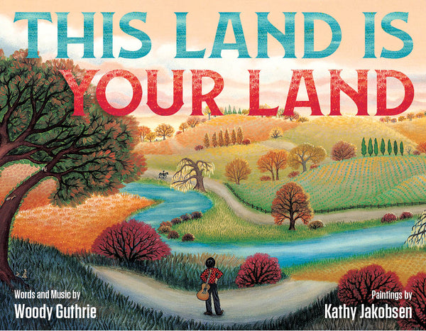 This Land Is Your Land - 2020 (Book)