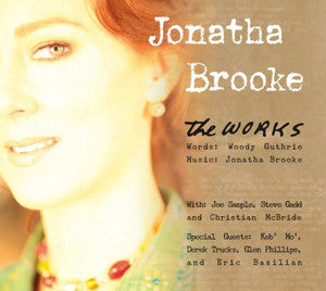 The Works CD