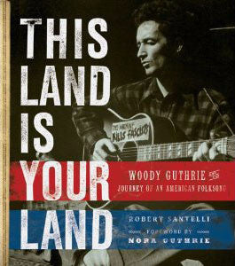 This Land Is Your Land, 2012