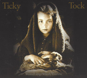 Ticky Tock CD (English language version)