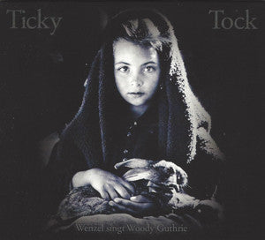 Ticky Tock CD (German language version)