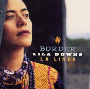 "Border ~ Lila Downs / Includes: ""Pastures of Plenty"" & ""This Land Is Your Land"" medley"
