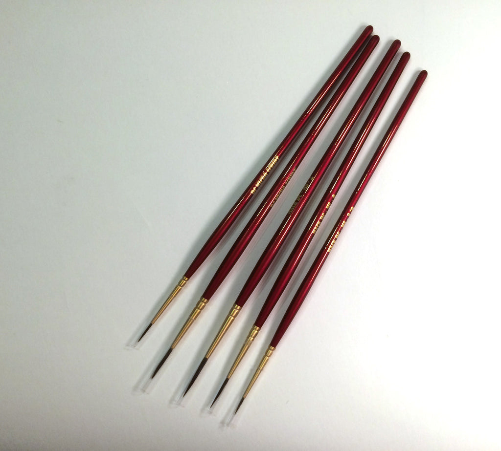 DC-MS Brushes
