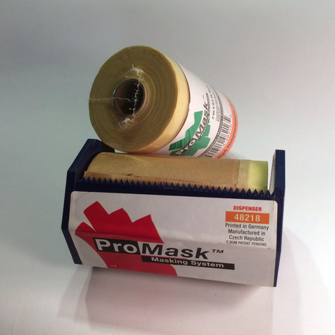 Promask Masking System Dispenser and Refills