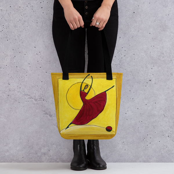 Clasik Dancer Tote by GearX