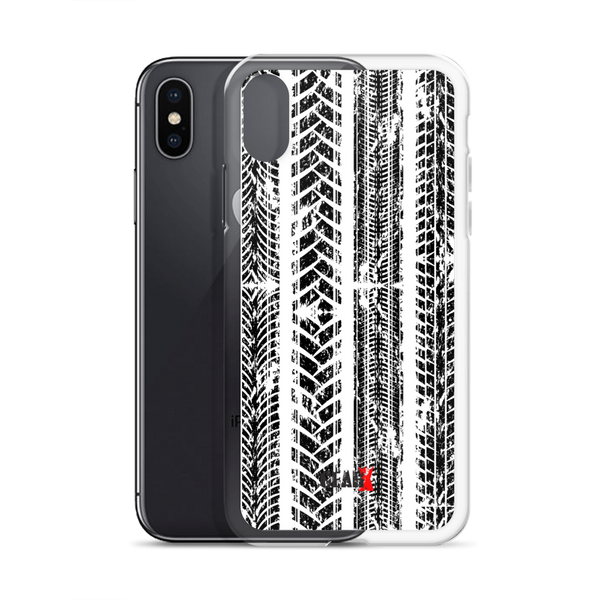 Hit & Run iPhone Case