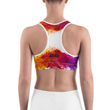 Splash! Sports Bra by GearX