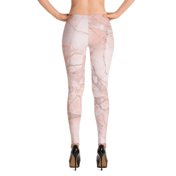 Chill Pink Leggings by GearX