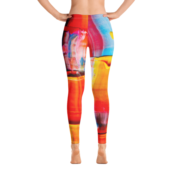 Brillianz Leggings by GearX