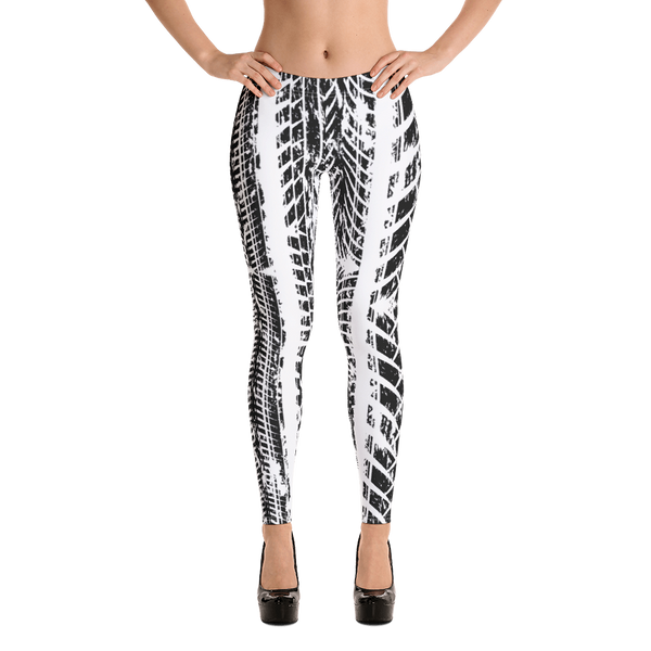 Hit & Run Leggings by GearX