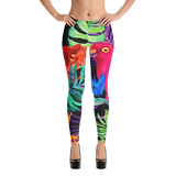 Hot Tropix Leggings by GearX