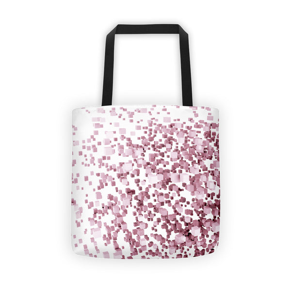 LBD Dust in the Wind Tote Bag by GearX