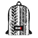 Hit & Run Backpack by GearX
