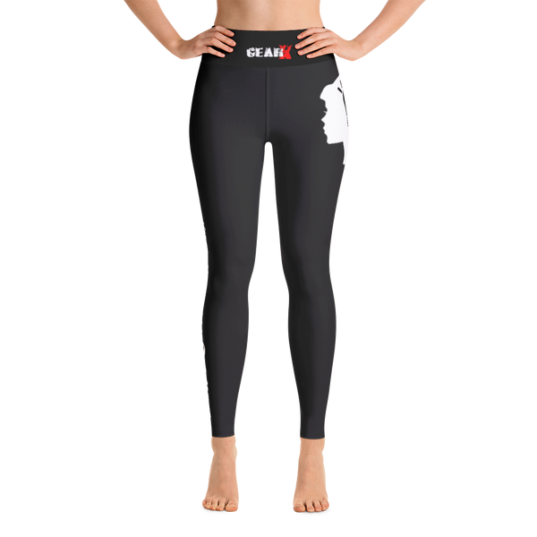 Day Dream Yoga Leggings by GearX