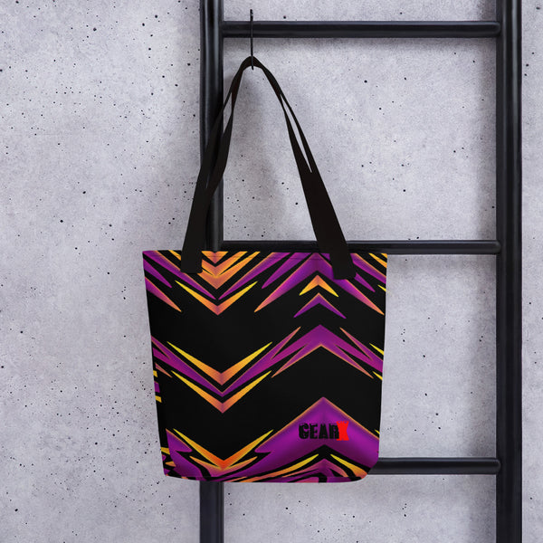 Lazer Tote by GearX