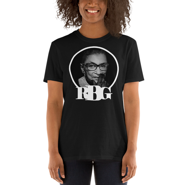 Notorious RBG Tee by GearX