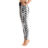 Hit & Run Yoga Leggings by GearX