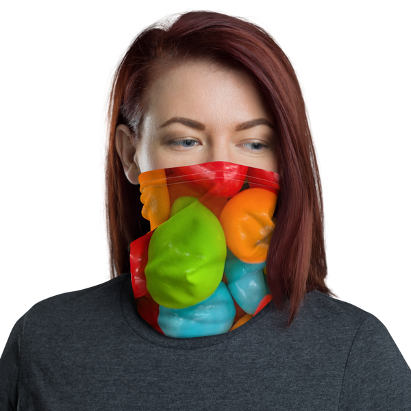 Candy Neck Gaiter by GearX