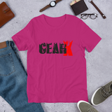 Plus Size Tee by GearX