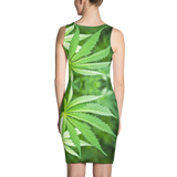 MaryJane Fitted Dress by GearX