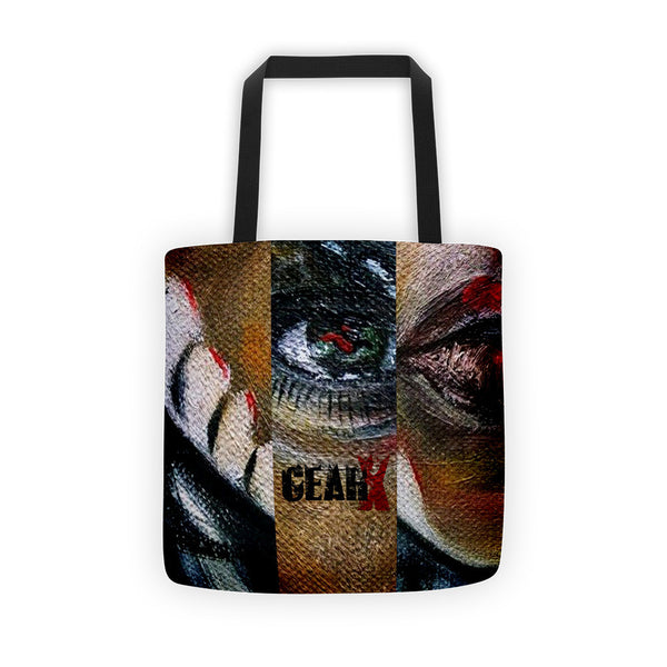 Street Culture Club Tote by GearX