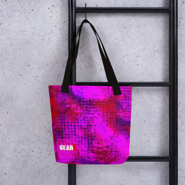 PinkFizz Tote by GearX
