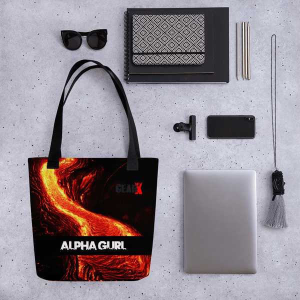 Alpha Gurl Tote by GearX