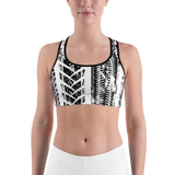 Hit & Run Sports Bra by GearX