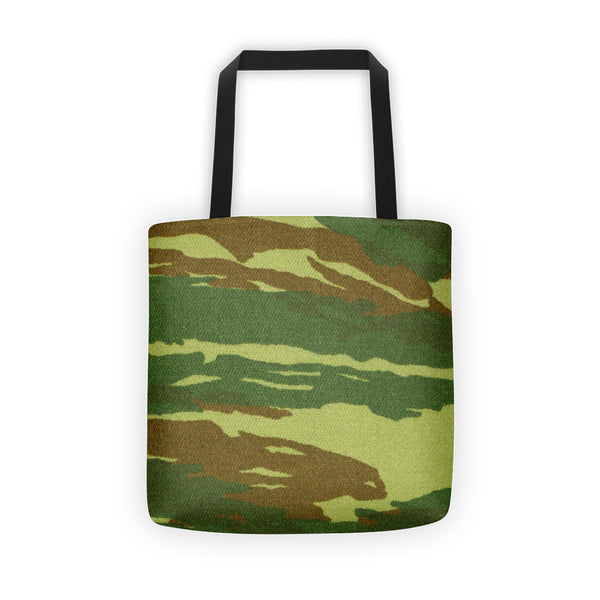 Camo Flg Tote bag by GearX