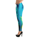 Abstract Salvo Leggings by GearX