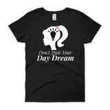 Day Dream Women's Tee by GearX