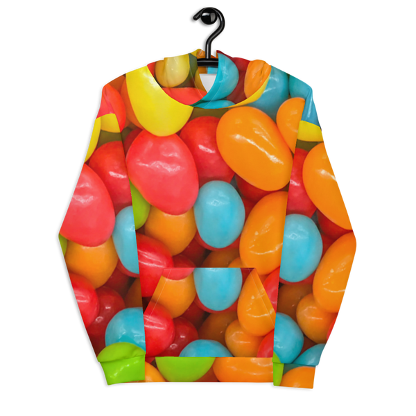 Candy Unisex Hoodie