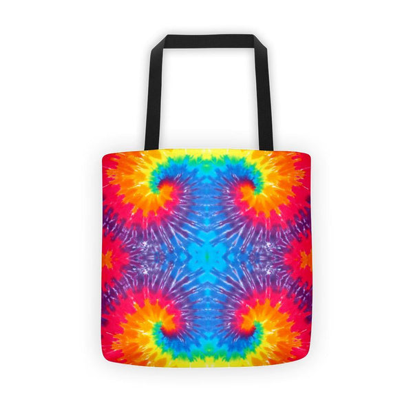 Abstract Fantasia Tote by GearX