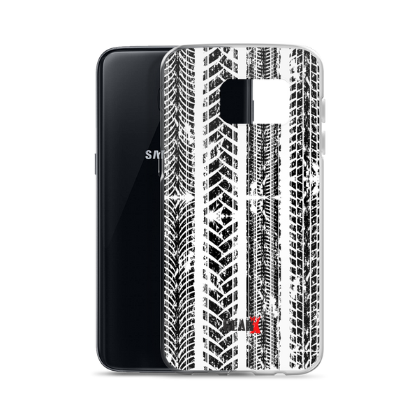 Hit & Run Samsung Case