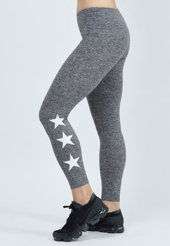 Star Location Legging