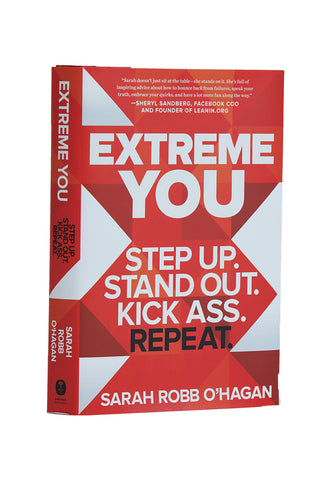 Extreme You Book