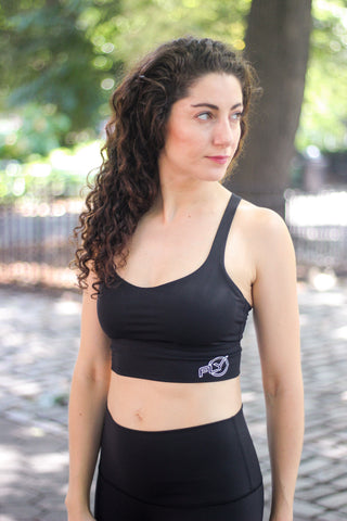 lululemon Free to Be Long Line Bra