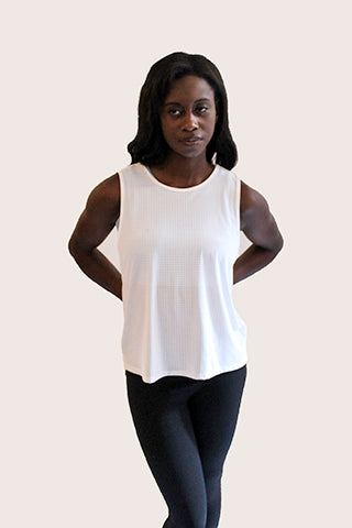 AYA Perforated Tank