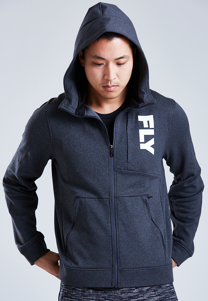 Lululemon City Sweat Zip Hoodie