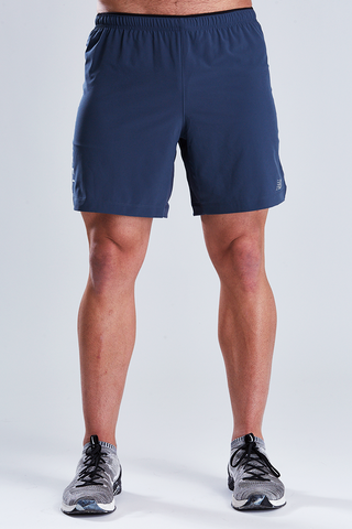 "New Balance Men's 7"" Impact Short"