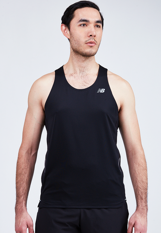 New Balance Men's Ice 2.0 Singlet