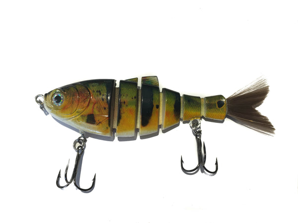 Microfiber Tailed Perch